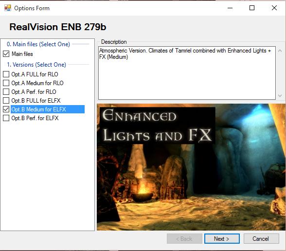 Enb Skyrim Install | Pwner