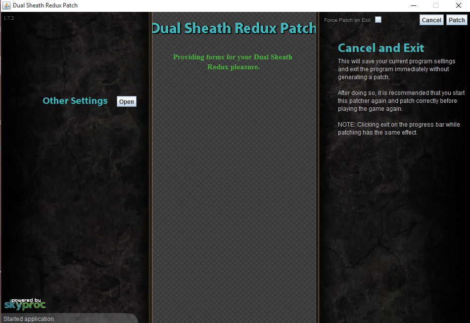 How to Install Skyrim Body Mods, Dual Sheath, and Animations