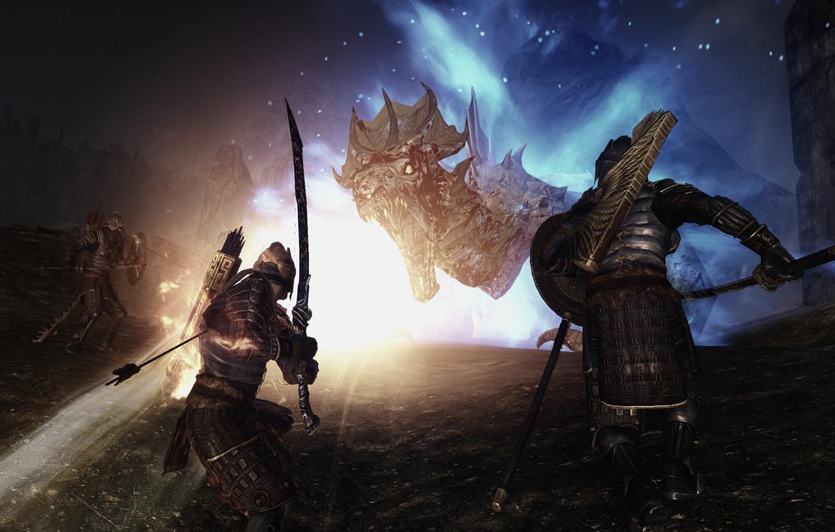 Skyrim Gear 4: Heavy Armor