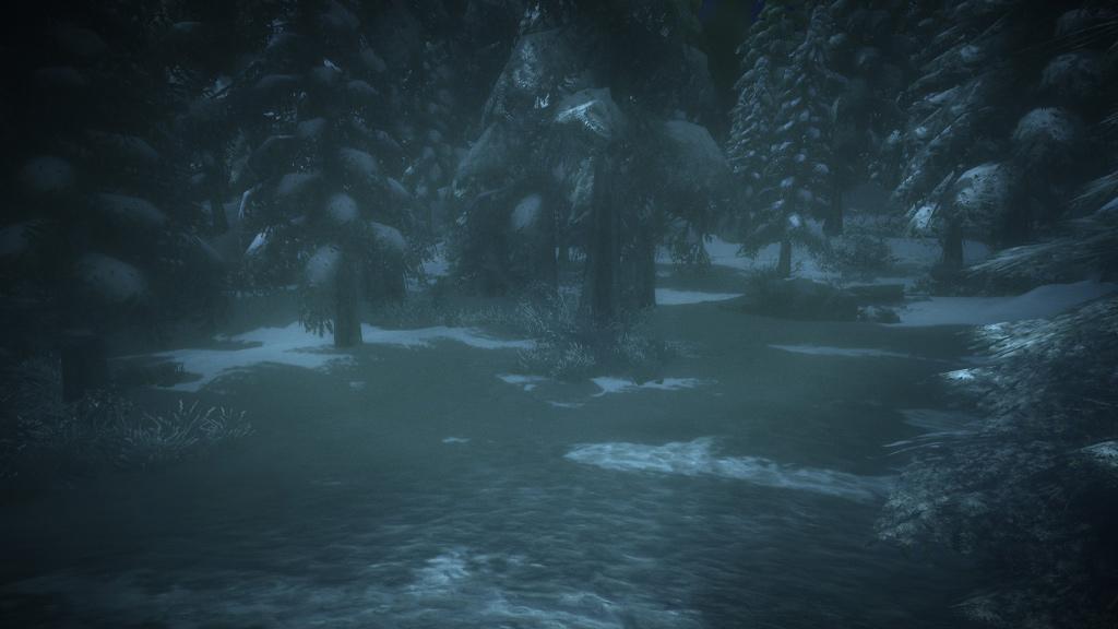 Skyrim Immersion: Environment