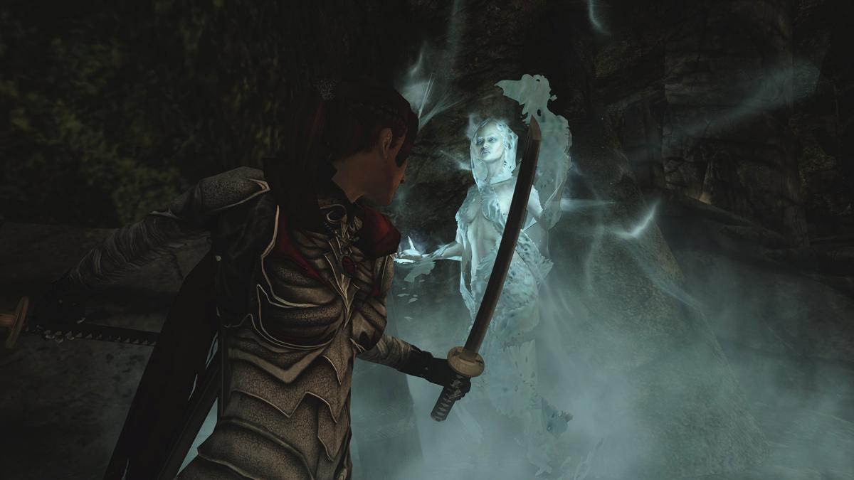 Skyrim Gear 3: Light Armor