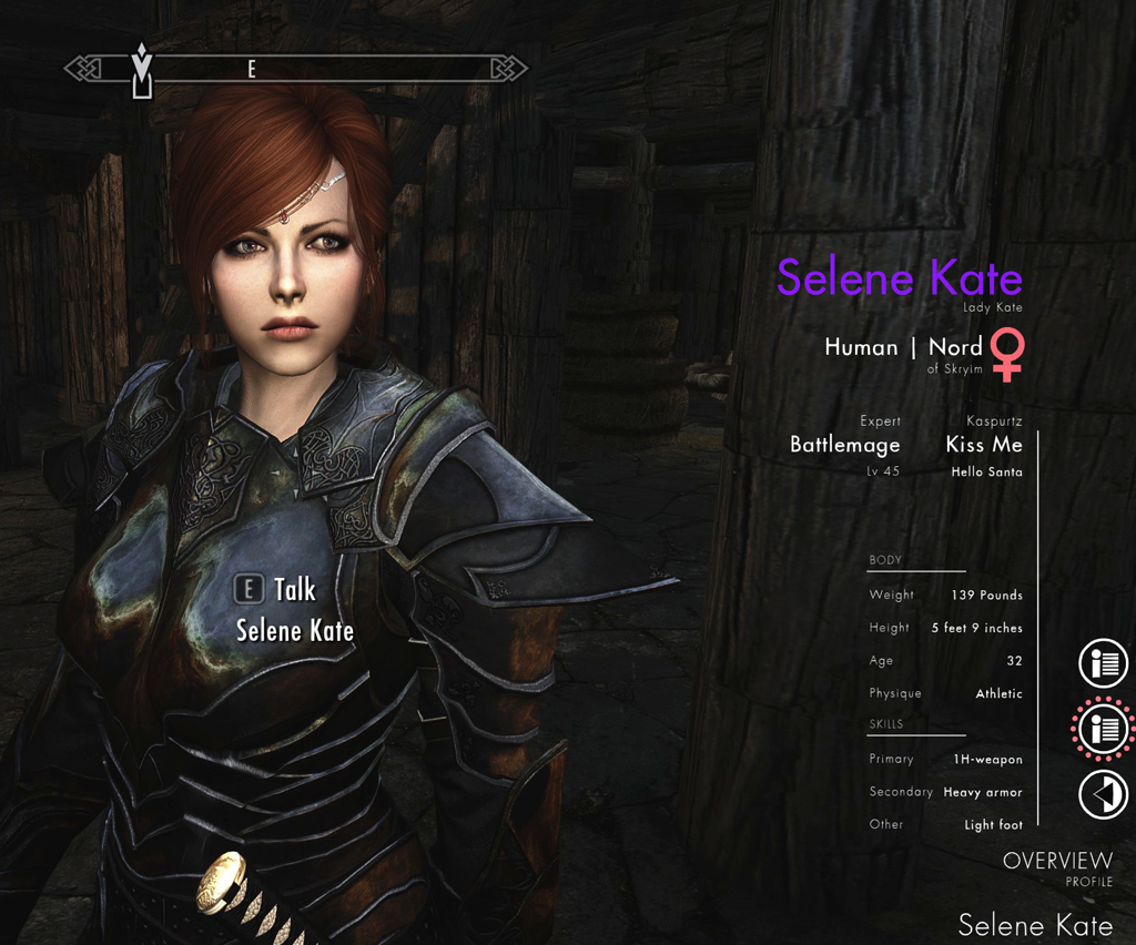 How-to: Create an OSA Character Profile for Skyrim