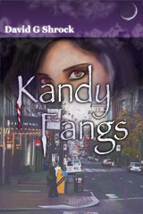 """kandy fangs cover"""